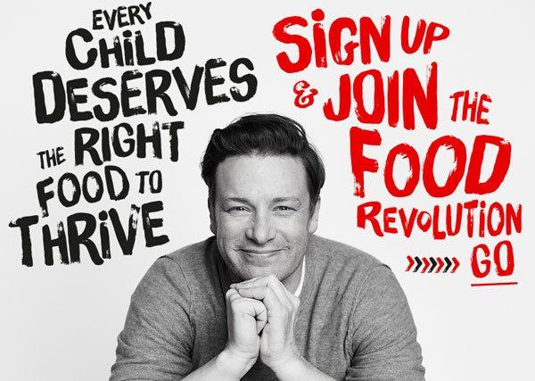 FOOD REVOLUTION DAY 2016 REACHES 115 MILLION!