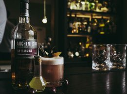 EXCLUSIVITY MEETS OPULENCE WITH THE WORLDS RAREST SPIRITS AT THE HYDE