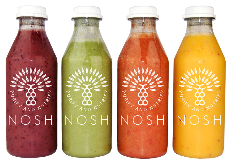 ABC YOUR WAY TO BETTER HEALTH WITH NOSH DETOX DELIVERY