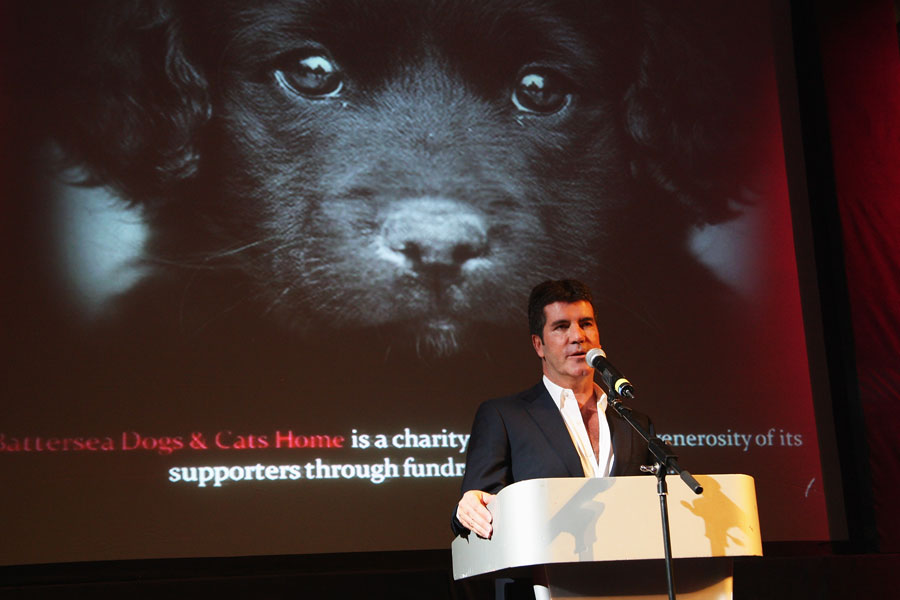 Stars Shine for Battersea Dogs & Cats Home's Annual Collars & Coats Gala Ball
