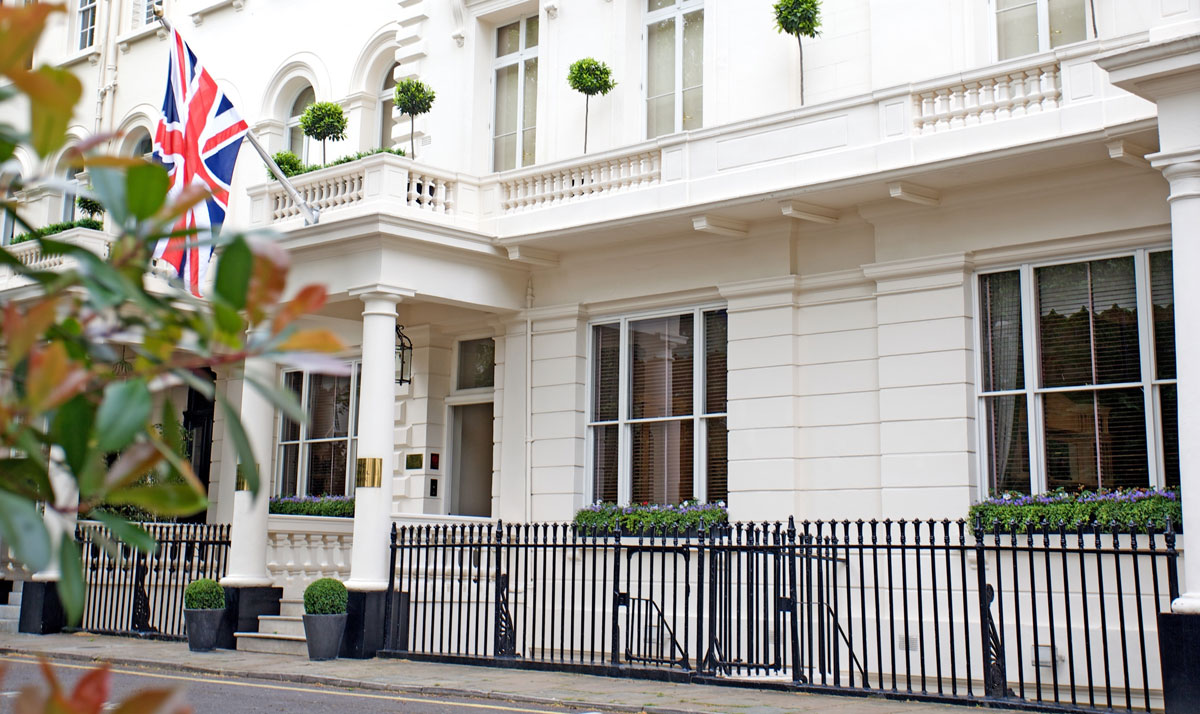 """PRESENTING """"THE HYDE"""" AT THE ROYAL PARK –  A ROSEATE HOUSE HOTEL"""