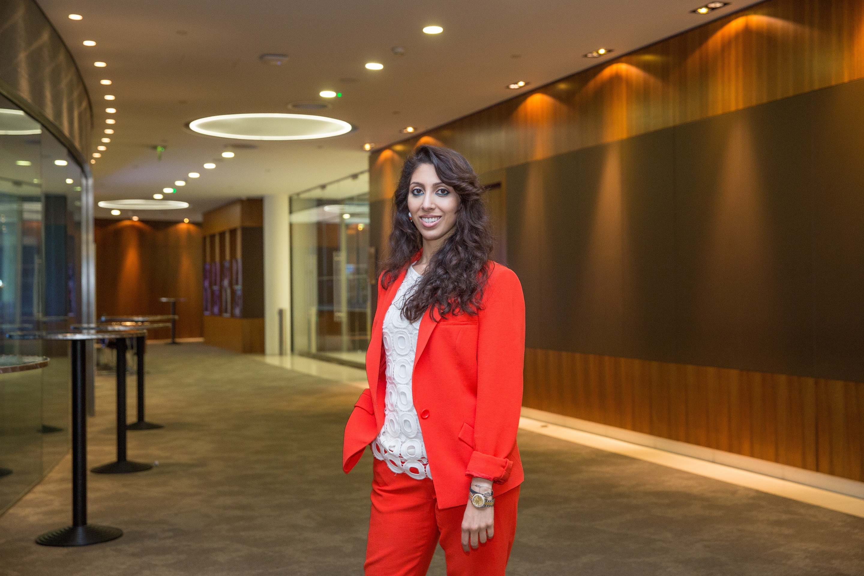 Natasha Mudhar -Sterling Media