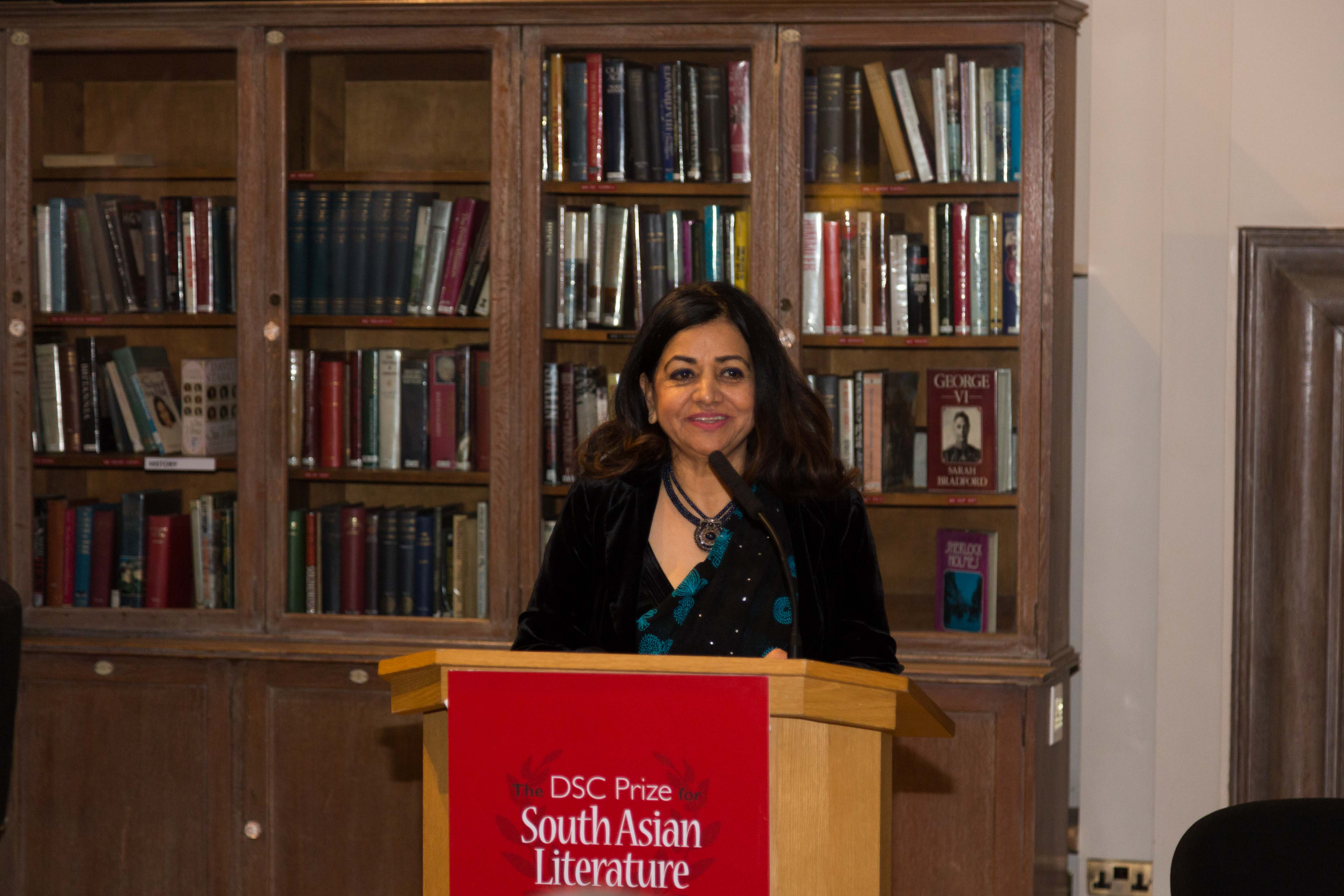 DSC Prize Shortlist For South Asian Literature 2018 Announced – Sterling Media