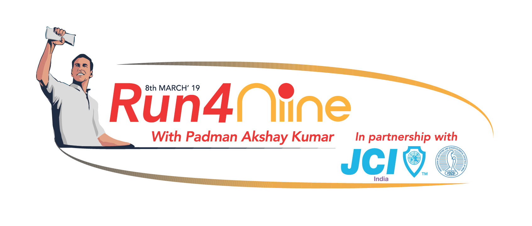 India runs with Period-Positive vision for Run4Niine – Sterling Media